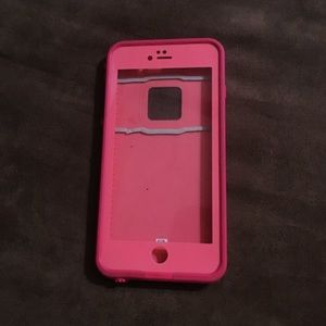 LifeProof case for iPhone 6 Plus